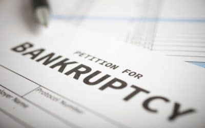 What Are the Different Types of Bankruptcy?