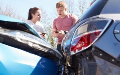 When Do You Need a Lawyer for Your Car Accident?
