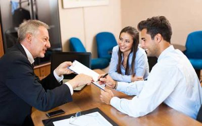 Do You Need a Contract Attorney for Legal Documents?