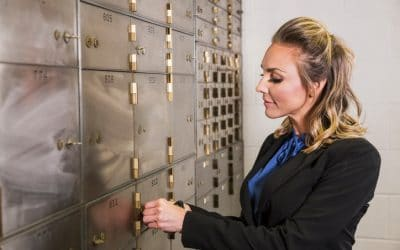How to Access a Deceased Relative's Safe Deposit Box in KS