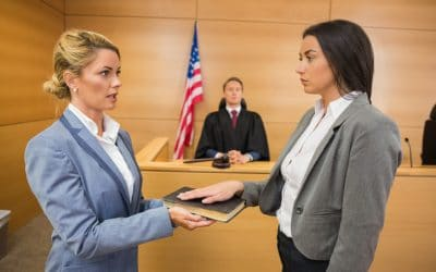 What to Know if You are Summoned to Court as a Witness