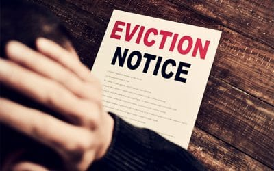 How to Initiate an Eviction