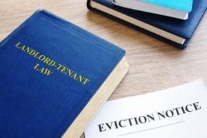 eviction-notice-law-book