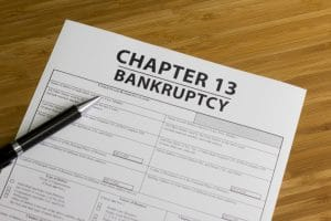 chapter-13-bankruptcy-form